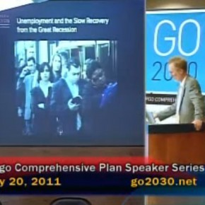 Go2030 Speaker Series: Thomas Fisher - The Role Of Design in Creating Resilient Communities