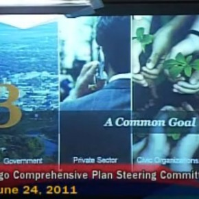 Go2030 Steering Committee