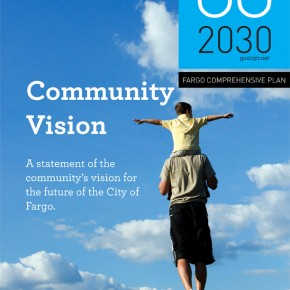 Fargo Community Vision Document